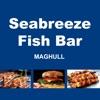 Seabreeze Fish Bar, Maghull