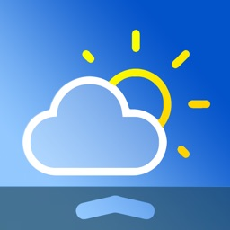Simple Weather Widget - Compact, detailed, configurable, elegant, hyper-local.