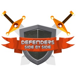 Defenders: Side By Side