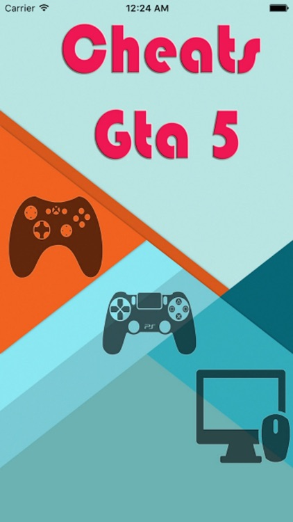 Cheats Of GTA 5