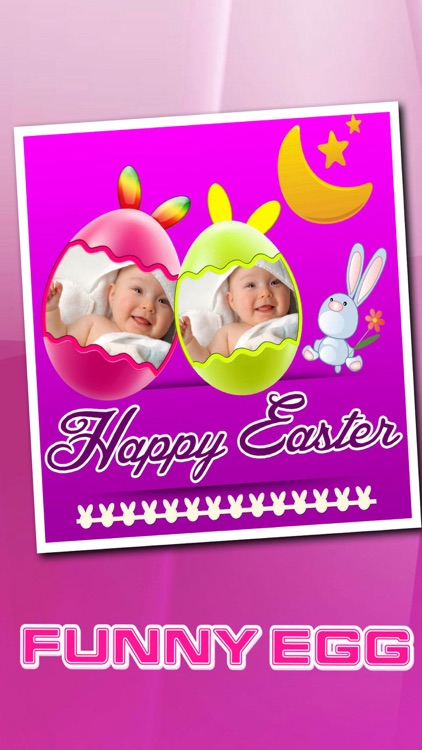 Easter Photo Frames and Icons screenshot-4