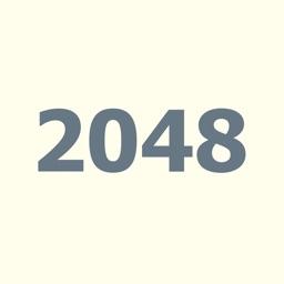 2048 +-