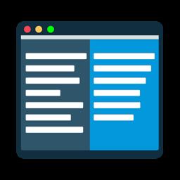 Ícone do app ProCommander - dual-pane file manager