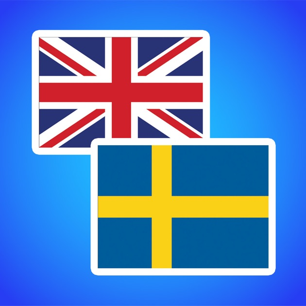 swedish to english translator and dictionary on the app store. Black Bedroom Furniture Sets. Home Design Ideas
