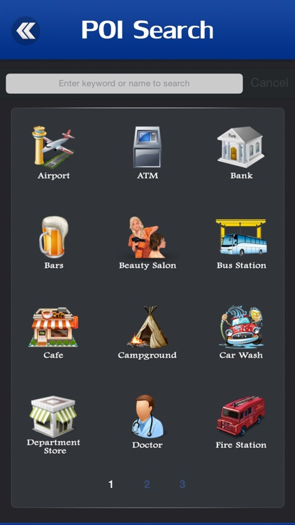 Miami Tourism Guide screenshot-4