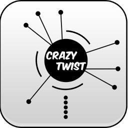 CRAZY TWIST