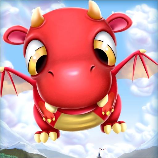 Fury of the Dragon - Fire Fist Edition iOS App