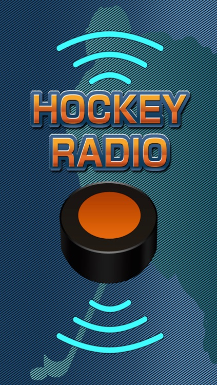 Hockey Radio & Schedules for Free