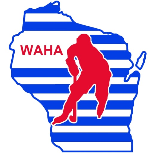 Wisconsin Amateur Hockey icon