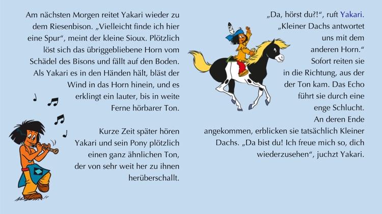 Yakari Der Zorn Des Bisons By Blue Ocean Entertainment Ag