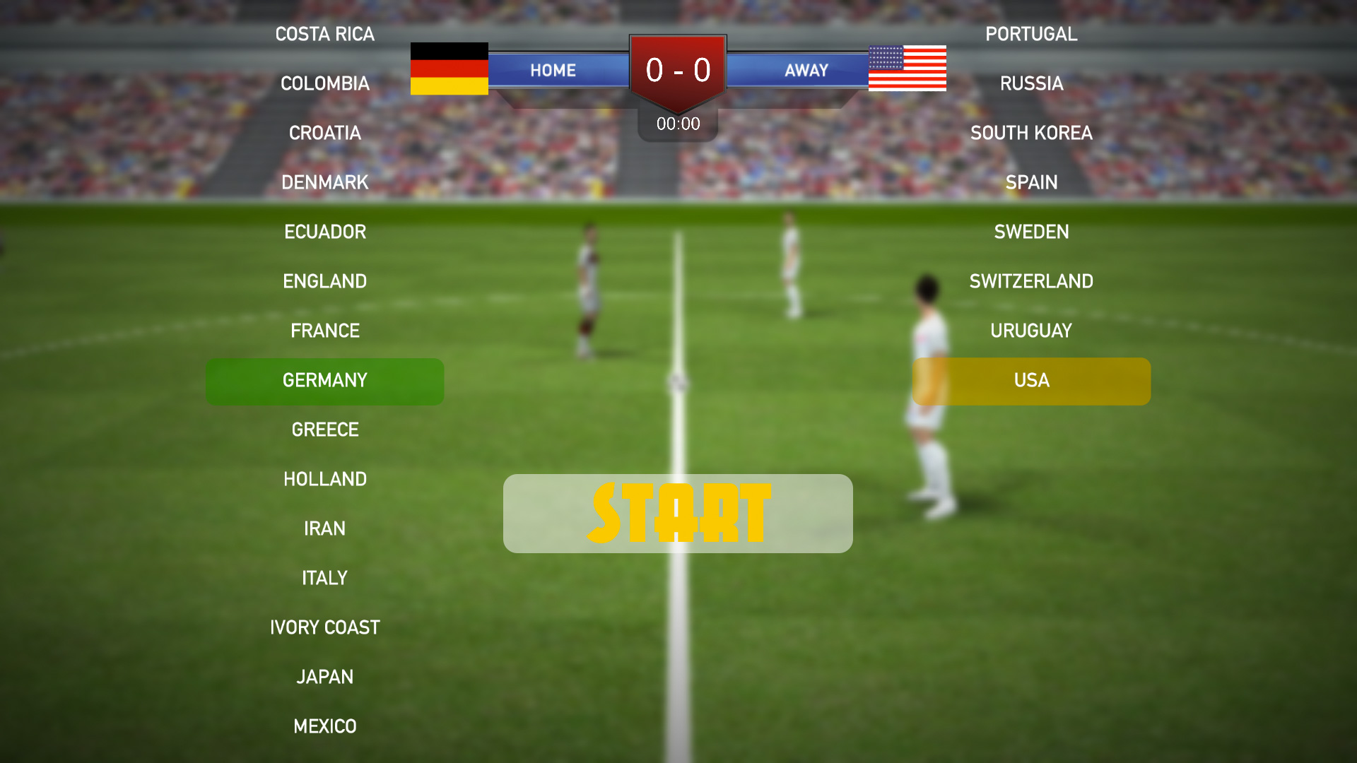 Soccer Pro - Free Football screenshot 3