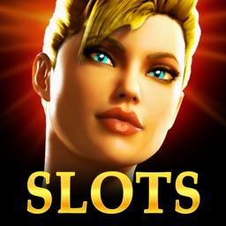 SLOTS - Queen of Vegas Casino! FREE Slot Machine Games in the Heart of Jackpot City!