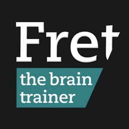 Fret the Braintrainer