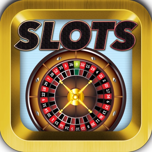 Slots Roulette of Lucky - FREE Casino Vegas Game