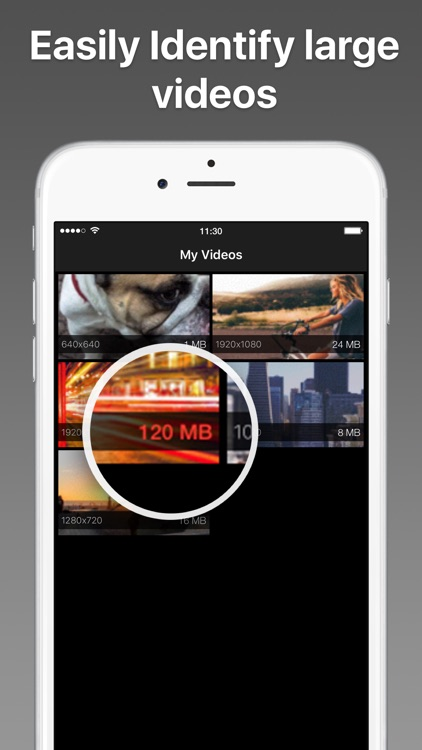 Video Shrinker - Compress And Convert Videos to Free Memory