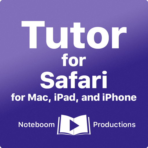 Tutor for Safari