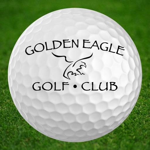 Golden Eagle Golf Club icon