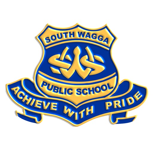 South Wagga Public School icon