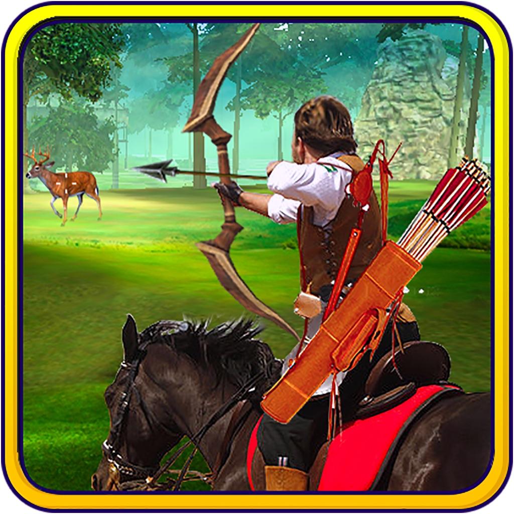 Archery Hunter hack