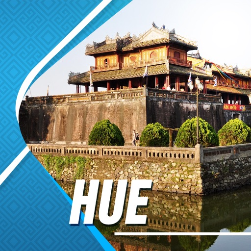 Hue City Offline Travel Guide