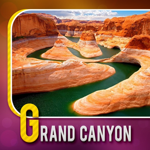 Grand Canyon Offline Travel Guide