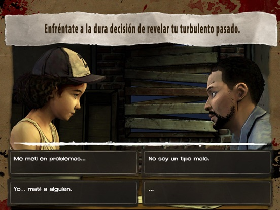 Walking Dead: The Game