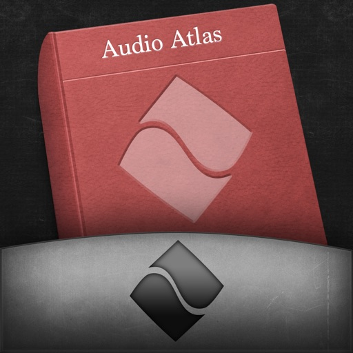 Audio Atlas