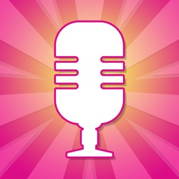 Voice Recording Prank Sound Changer - Record & Morph your Speech with Funny Audio Effects
