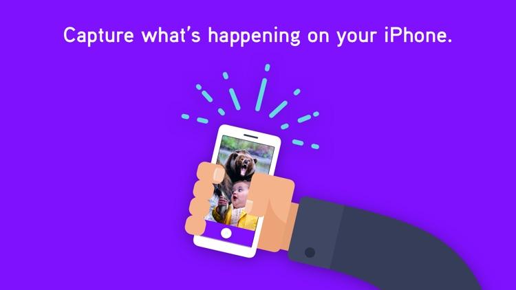 Happenings App