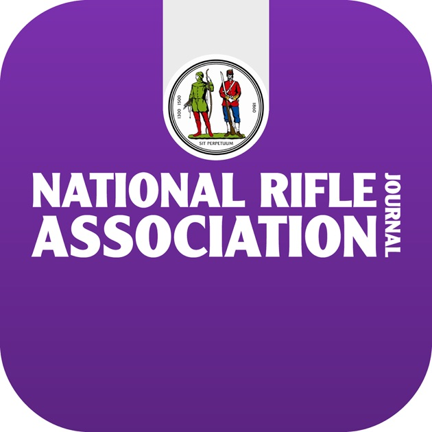 National Rifle Association Journal on the App Store