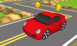 ZigZag Cars : Forest for TV