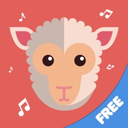Animal Conga Free (with Ads) - Listen and repeat animal sounds in Animal Kingdom