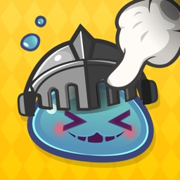 Slime Smasher EX: Non-stop Bubble Popping Game!