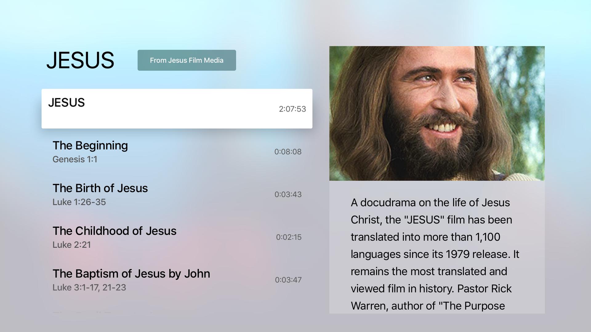 Bible screenshot 17