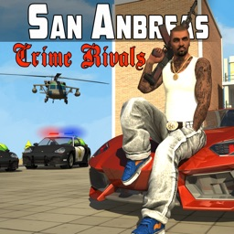 San Anbreas City Crime Rivals