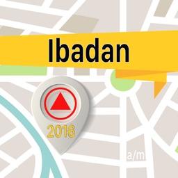 Ibadan Offline Map Navigator and Guide