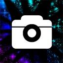 Fotocam Bling Bling – photo edit effect for Instagram