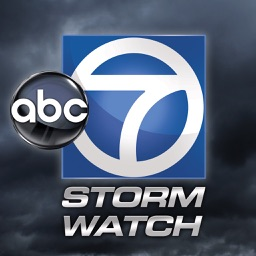 StormWatch 7 Weather App from ABC7/WJLA