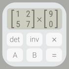 [ Matrix Calculator ] ² icon