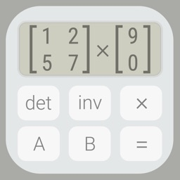 [ Matrix Calculator ] ²