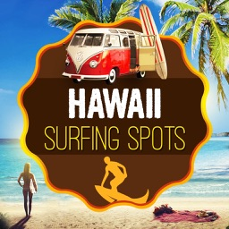 Hawaii Surfing Spots
