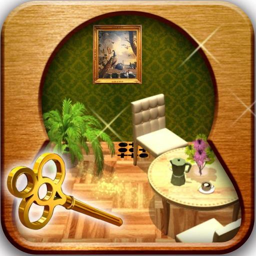 Doors & Rooms - House iOS App