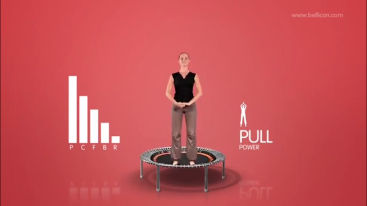 Rebounder Total Body Workouts screenshot-3