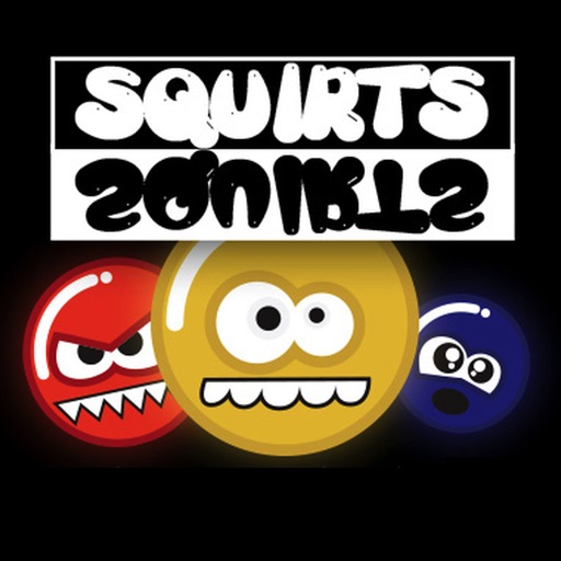 Squirts - Eat & Grow
