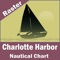 THE ALL NEW ADVANCED MARINE RASTER NAUTICAL CHARTS APP FOR BOATERS & SAILORS