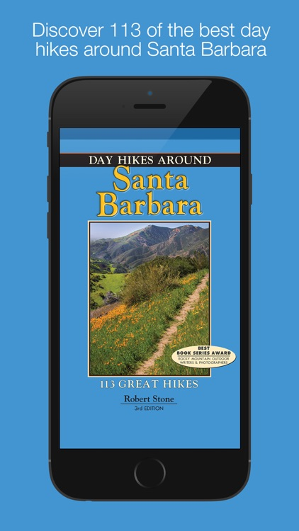Day Hikes Around Santa Barbara
