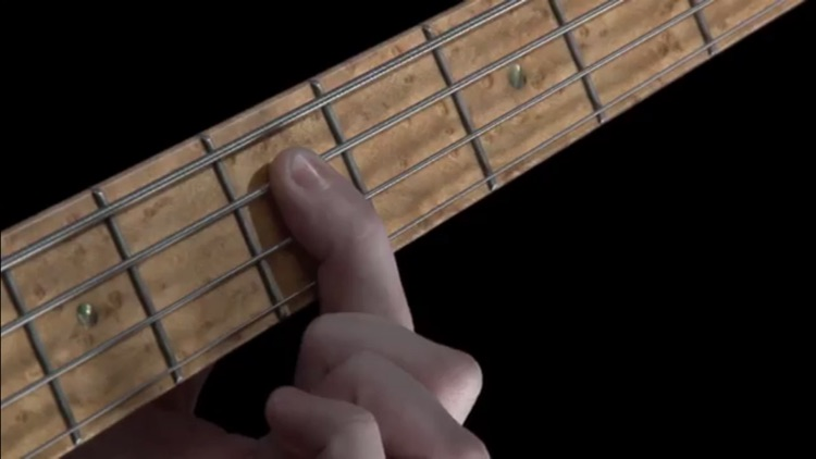Teach Yourself Bass Guitar screenshot-4