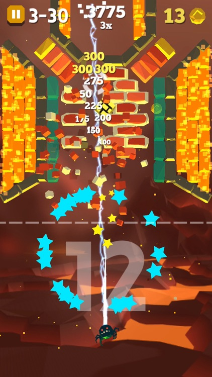 Smashy Brick screenshot-2