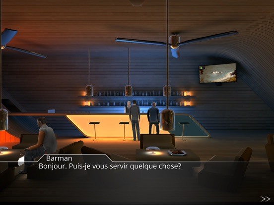 Screenshot #6 pour Lost Echo