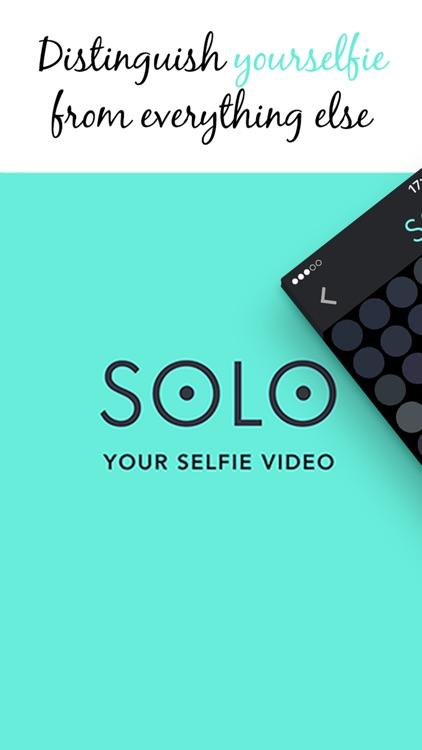 Solo Selfie